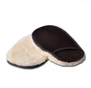 Laveta tip manusa din lana si casmir pentru polish, GMO, One Glove [1]