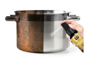 Spray de curatat rugina GMO, Down Rust, 30 ml1