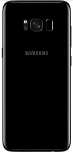 "Telefon Mobil Samsung Galaxy S8, Procesor Octa-Core 2.3GHz / 1.7GHz, Super AMOLED Capacitive touchscreen 5.8"", 4GB RAM, 64GB Flash, 12MP, 4G, Wi-Fi, Android, Midnight Black3"