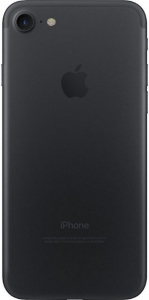 Telefon mobil Apple iPhone 7, Procesor Quad-Core, 2GB RAM, 32GB, 12MP, negru2