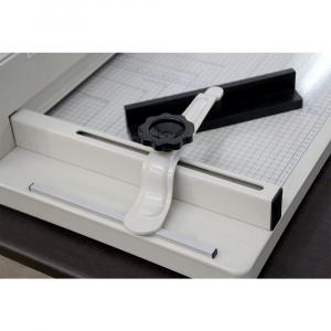 Ghilotina manuala profesionala, YG 8584