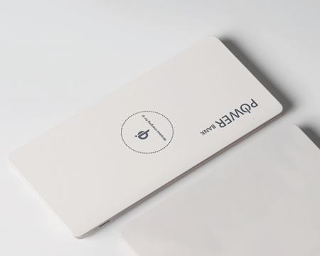 Baterie externa cu incarcare Wireless, GMO, Super Slim, 20000mAh [3]