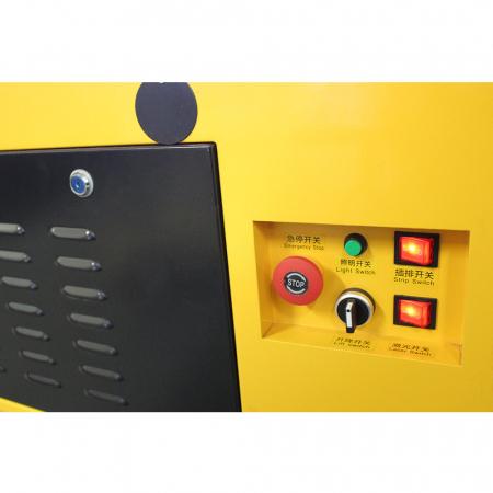 Echipament pentru gravare cu laser, DW-6040 [4]