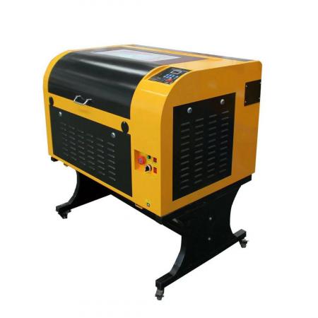 Echipament pentru gravare cu laser, DW-6040 [0]
