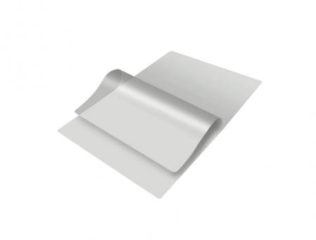 Folie de laminat lucioasa tip plic A4 [0]
