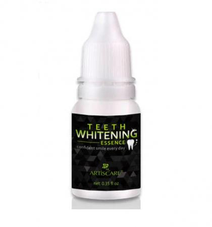 Gel pentru albirea dintilor, ADM, White Theeth, 10 ml [0]