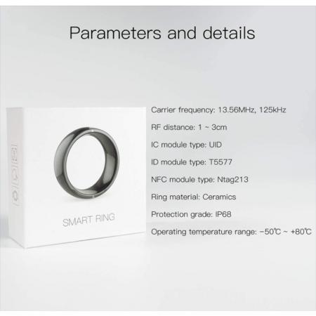 Inel Smart NFC R410