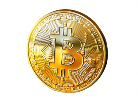 Moneda crypto pentru colectionari, GMO, Bitcoin [2]