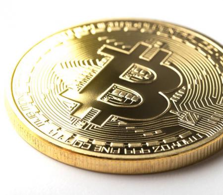 Moneda crypto pentru colectionari, GMO, Bitcoin [3]