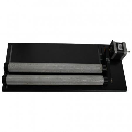 Sistem rotativ pentru gravator laser0