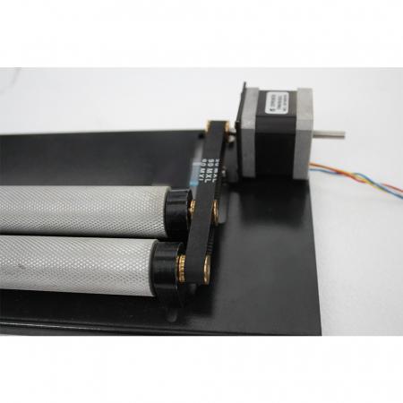 Sistem rotativ pentru gravator laser2