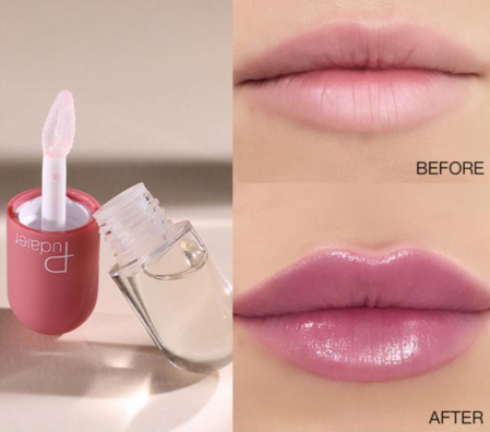 Mini capsula lipstick, GMO, Pudaier, hidratanta, termocromica, 4.5ml [2]