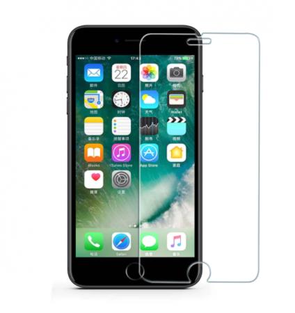 Folie de protectie tempered glass IPhone X, 5D, cu tratament AntiShock, oleofoba si hidrofoba, 0.3 mm grosime [1]
