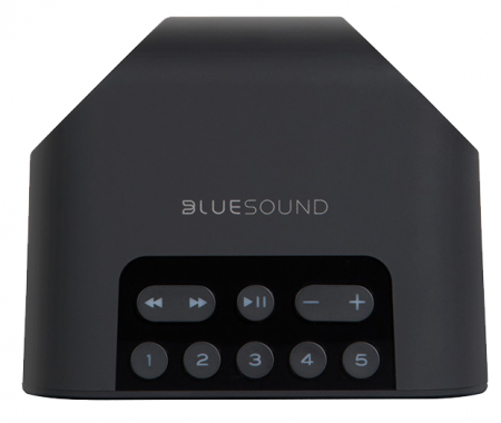 Boxa portabila cu bluetooth, Bluesound PULSE Flex 2i [1]