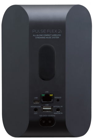 Boxa portabila cu bluetooth, Bluesound PULSE Flex 2i [2]