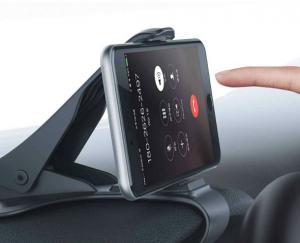 Suport pentru telefon, GMO, ATLB II, ușor și sigur pentru conducere și navigare6