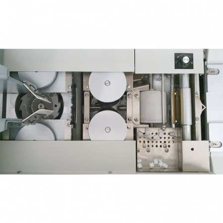 Aparat pentru indosariat cu termoclei, SF-T60C-A43