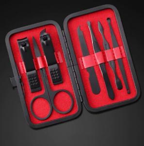 Trusa cu accesorii pentru manichiura/pedichiura, GMO, Care Yourself5