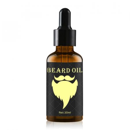 Ulei pentru ingrijire barba, ADM, Beard Oil, 30 ml [1]