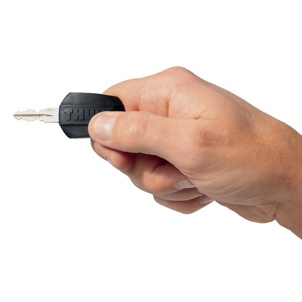 Thule One-Key System 588, 8 butuci 0