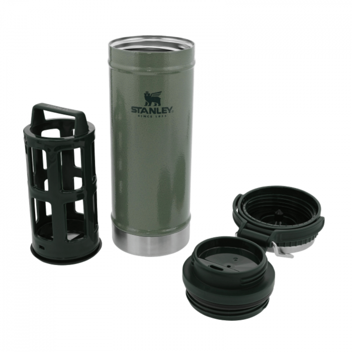 Cană Travel FRENCH PRESS 0.47L | GoPack.ro 2