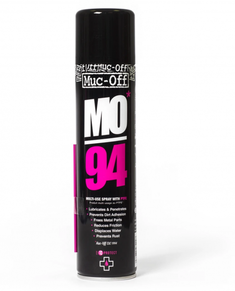 Muc-Off Wash Protect and Lube Kit 6