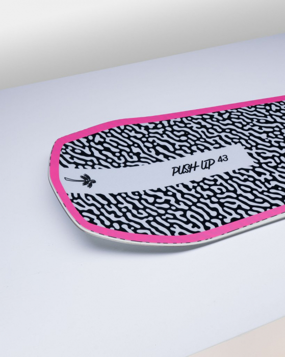 Placa Snowboard Batleon Push UP 1