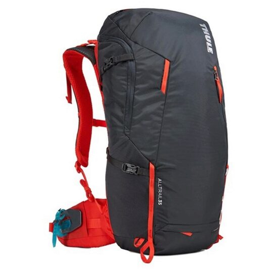 Rucsac Tehnic Thule AllTrail 35L Men's Hiking Pack Obsidian 2