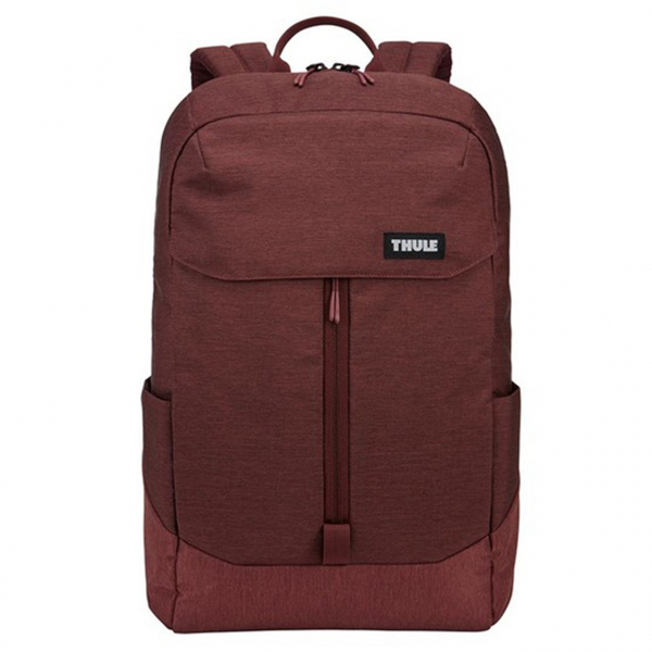 Rucsac Urban Thule LITHOS Backpack 20L Dark Burgundy 0