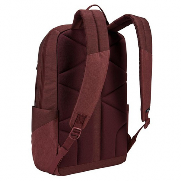 Rucsac Urban Thule LITHOS Backpack 20L Dark Burgundy 2