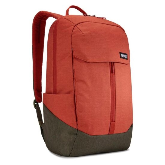 Rucsac Urban Thule LITHOS Backpack 20L Rooibos Forest Night 1