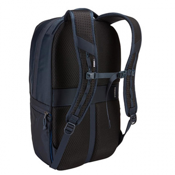 Rucsac Urban Thule Subterra Backpack 23L Mineral, Compartiment Laptop 3