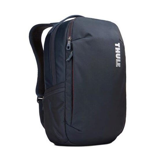 Rucsac Urban Thule Subterra Backpack 23L Mineral, Compartiment Laptop 0
