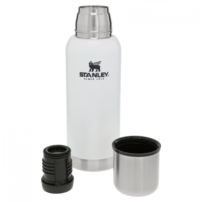 The Stainless Steel Vacuum Bottle 0.73L | GoPack.ro 0