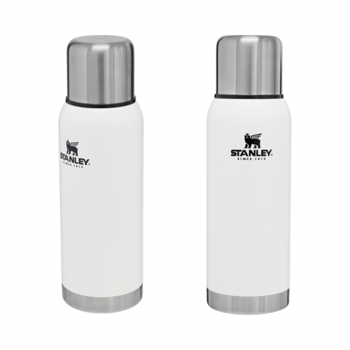 The Stainless Steel Vacuum Bottle 1.0L | GoPack.ro 1