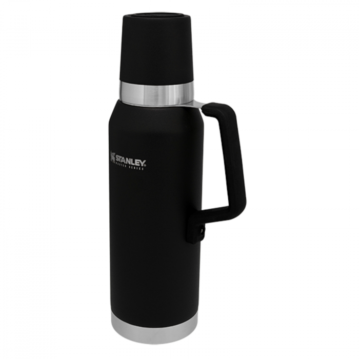 THE UNBREAKABLE THERMAL BOTTLE 1.3 L | GoPack.ro 0