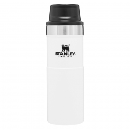Cană Travel THE TRIGGER- ACTION 0.47L | 16 OZ Polar0