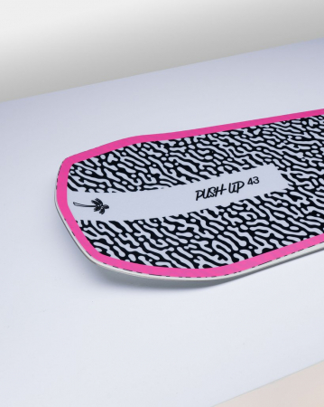 Placa Snowboard Batleon Push UP1