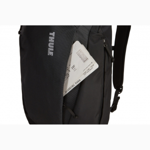 Rucsac Urban Thule EnRoute Backpack 23L Black, Compartiment Laptop8