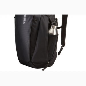 Rucsac Urban Thule EnRoute Backpack 23L Black, Compartiment Laptop7