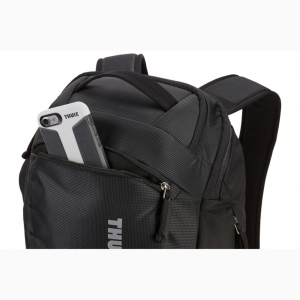 Rucsac Urban Thule EnRoute Backpack 23L Black, Compartiment Laptop6
