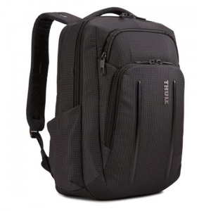 Rucsac Urban Thule Crossover 2 Backpack 20L Black, Compartiment Laptop0