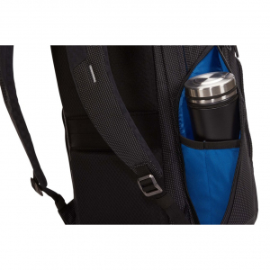 Rucsac Urban Thule Crossover 2 Backpack 30L Black, Compartiment Laptop9