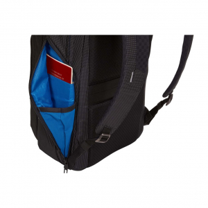 Rucsac Urban Thule Crossover 2 Backpack 30L Black, Compartiment Laptop6