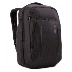 Rucsac Urban Thule Crossover 2 Backpack 30L Black, Compartiment Laptop0