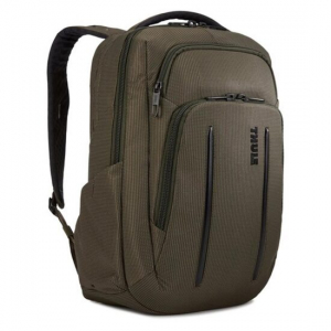 Rucsac Urban Thule Crossover 2 Backpack 20L Forest Night, Compartiment Laptop0