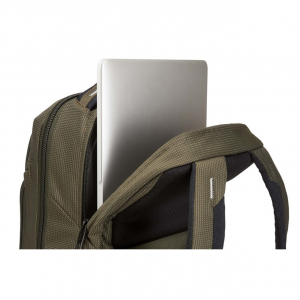 Rucsac Urban Thule Crossover 2 Backpack 20L Forest Night, Compartiment Laptop3