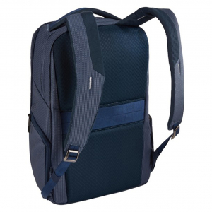 Rucsac Urban Thule Crossover 2 Backpack 20L Dress Blue, Compartiment Laptop1