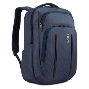 Rucsac Urban Thule Crossover 2 Backpack 20L Dress Blue, Compartiment Laptop0