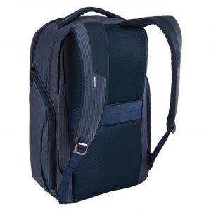 Rucsac Urban Thule Crossover 2 Backpack 30L Dress Blue, Compartiment Laptop1
